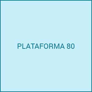 Plataforma 80