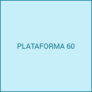 Plataforma 60